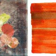 Brigitte-Bazuin.monoprint.kleurkaart