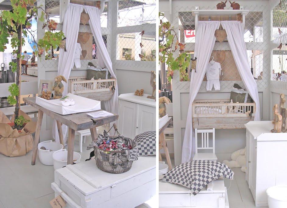 Gespot op de woonbeurs 3 pimpelwit styling interieurontwerp en styling advies - Idee voor babykamer ...