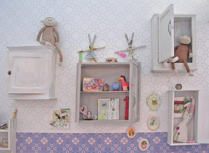 Gespot op de woonbeurs 3 pimpelwit styling interieurontwerp en styling advies - Kamer decoratie jongen jaar ...