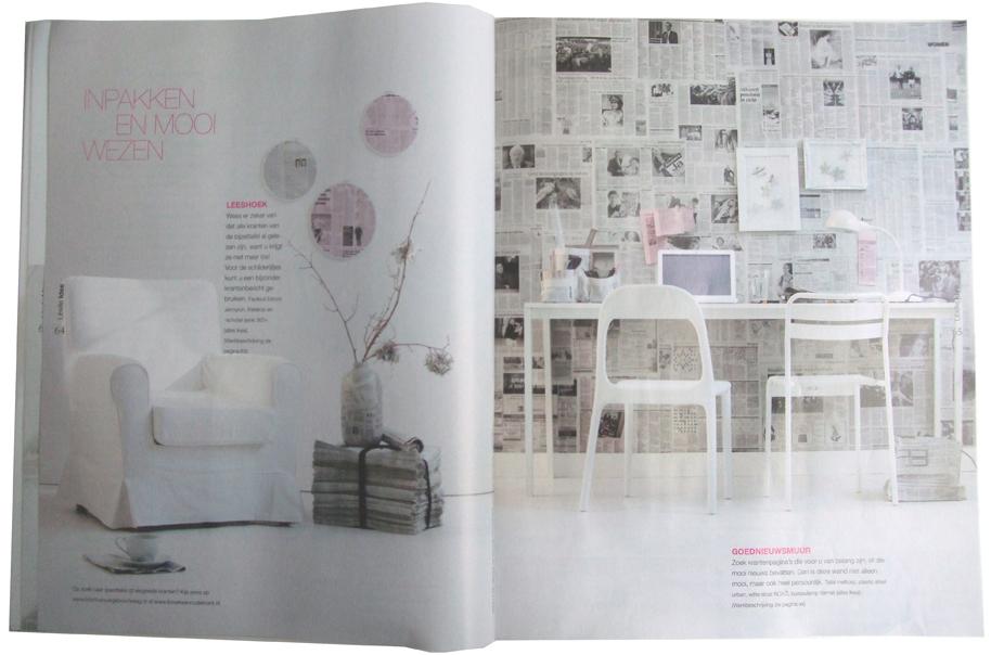 Libelle special libelle idee pimpelwit styling interieurontwerp en styling advies - Idee van interieurontwerp ...