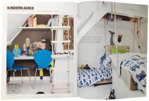 Kinderkamer inspiratie duuk en maas pimpelwit styling interieurontwerp en styling advies - Kamer decoratie jongen jaar ...