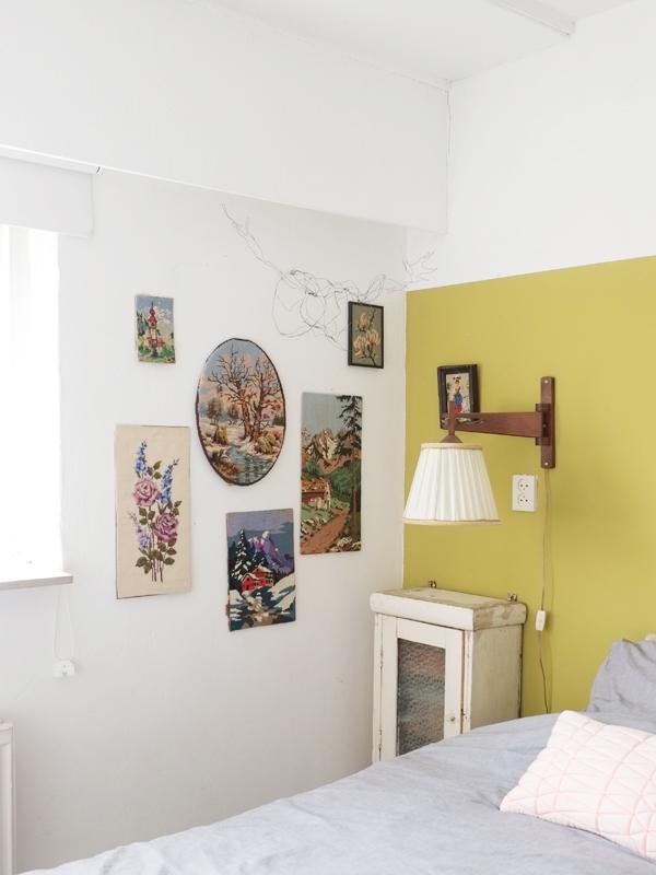 Slaapkamer styling * 1 - Interieurstylist, binnenhuisarchitect ...