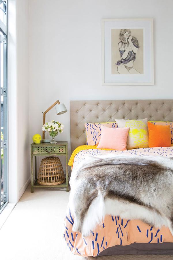 Slaapkamer styling * 3 - Pimpelwit Interieur
