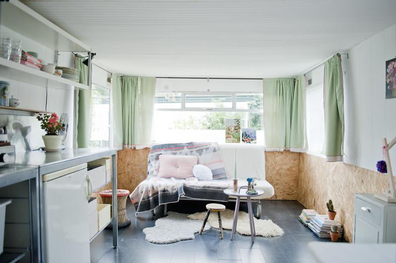 Slaapkamer Pimpen : Pimp je stacaravan deel 1 - Pimpelwit styling ...