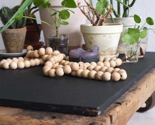 Pimpelwit Interieurontwerp-industriele tafel-planten-styling