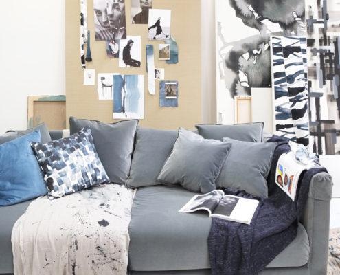 Pimpelwit_interieurontwerp_Ikea_salonedelmobile2017_atelier_werkruimte_ban_schildersezel