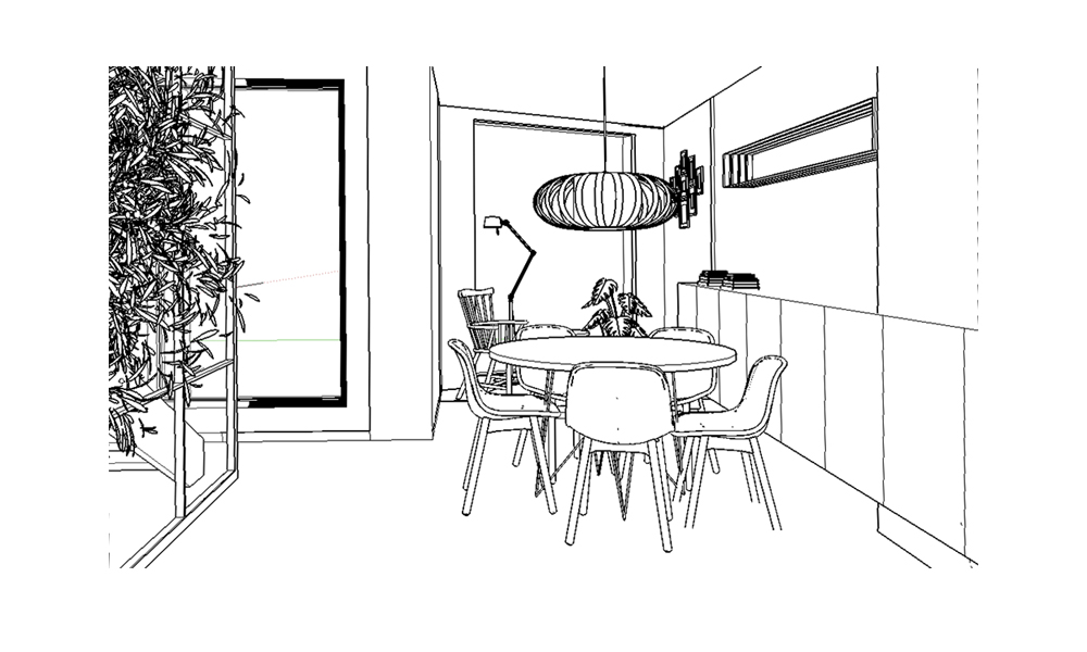 Awesome Woonkamer Tekening Images - Raicesrusticas.com ...