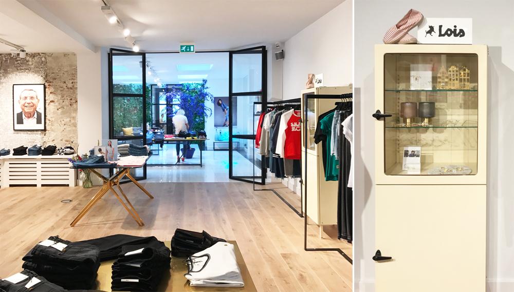 Interieurinspiratie pimpelwit interieur for Interieur winkel utrecht