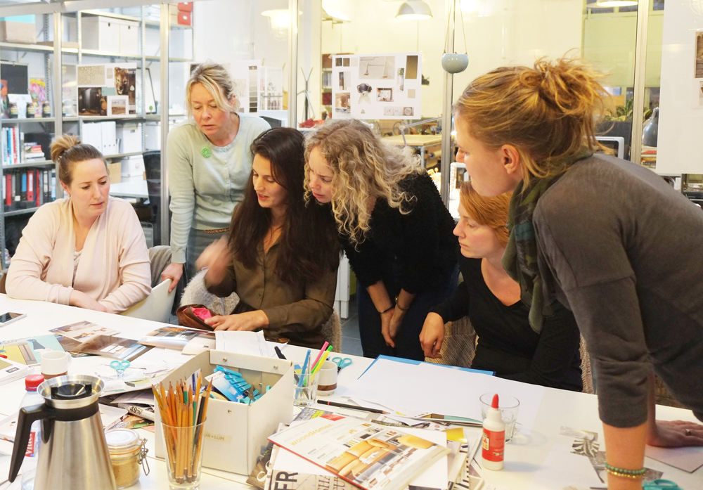 Cursus interieurstyling