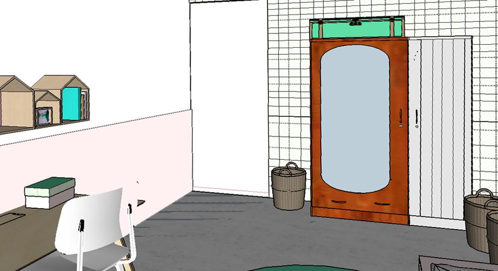 Interieurontwerp archieven pimpelwit interieur