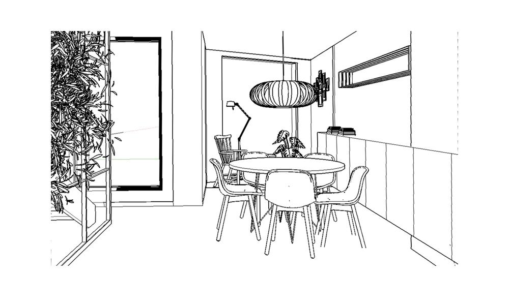 3 tips voor kleuren en materialen in huis - Pimpelwit Interieur