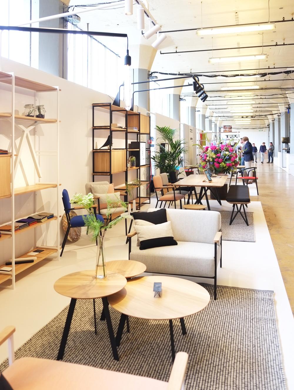 designdistrict 2017-Design in je interieur-pimpelwit-interieur-designevent-vannelle-studiohenk