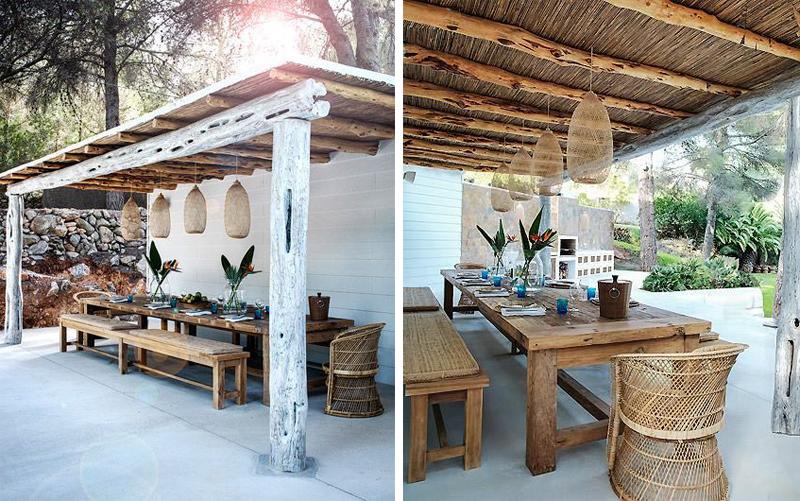 Tuininspiratie om bij weg te dromen-pimpelwit-showhome-buitentafel-tuindecoratie-tuinstyling