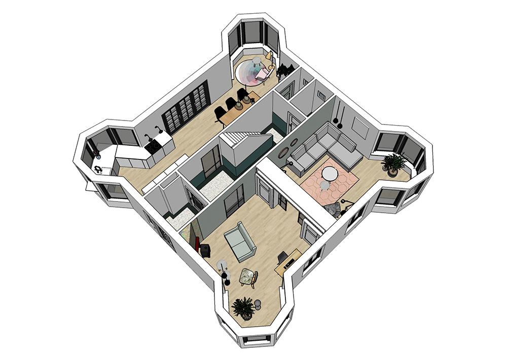 interieuradvies-interieurstylist-Soest-Utrecht-interieurstyling-interieurplan-3D